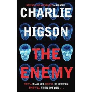 Charlie-higson-The-Enemy