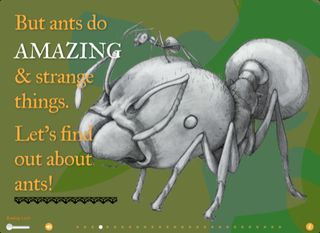 Latteier ants 2