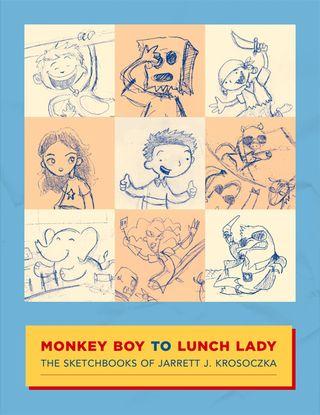Monkeyboy cover