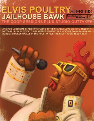 Bawkandroll album