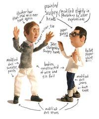 Adams dolls