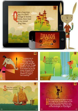 Dragonbrush