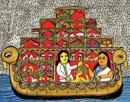 Enduring ark