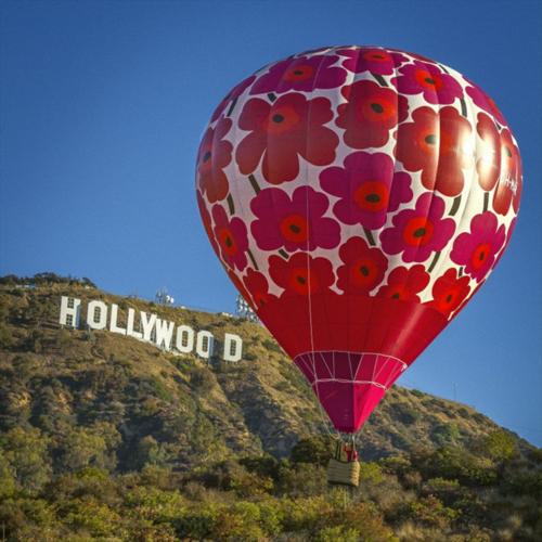 Unikkoballoon