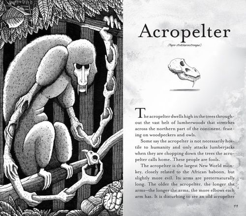 Acropelter